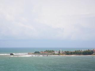 fort magical apartment, Galle