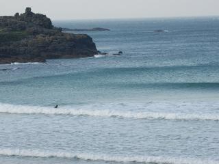 Holiday Let near Porthmeor Beach