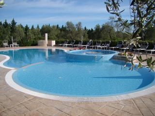 Villa with pool in Resort I Tesori del Sud 5/6 persons