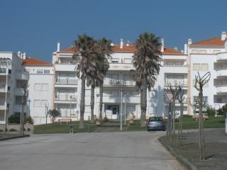 Apartamento T2 Praia Areia Branca