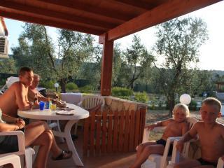 Villa indipendente in Residence I Tesori del Sud
