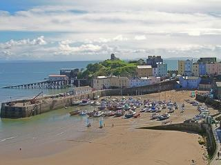 Weston Terrace, Tenby