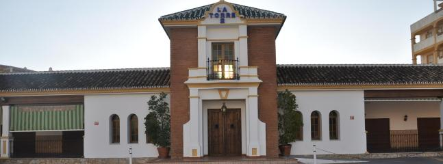Venta La Torre Spanish Restaurant
