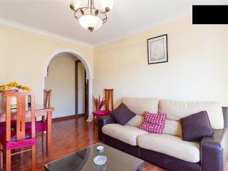 Bonito apartamento con 3 habitaciones