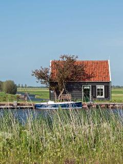 Cottage Vlaardingse Schouw