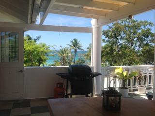 Waterfront,  2-level penthouse with Rooftop, Las Terrenas