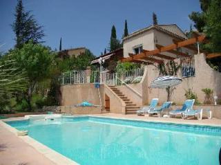 Villa lei Baguiès, Bandol