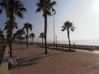 apartamento frente al mar, Osuna