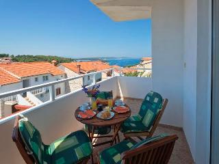Apartment, loving the sea, Hvar
