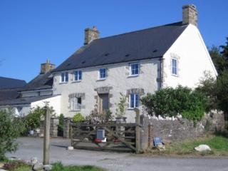 The Old Farmhouse, Aberporth