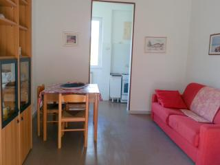 Mare appartamento in villa con giardino parcheggio, Marina di Carrara