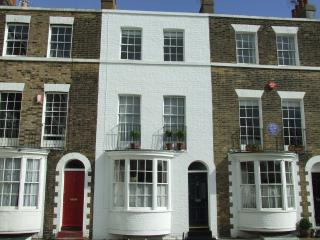The Regency Townhouse, Ramsgate