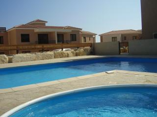 2 Bed En Suite Apartment in Pissouri Vines 1 - Block C