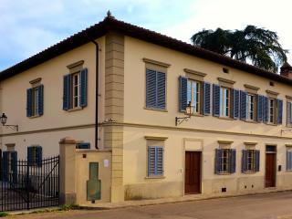 Casa vacanze, Holiday house, Villa di Pilarciano, Vicchio
