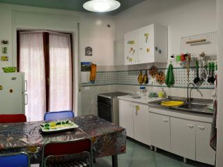 casa centro storico Amalfi