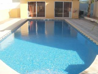 House for holidays near beach private garden/pool, Azeitao
