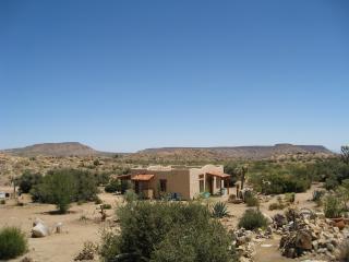 High Desert Eden: Pioneertown Wildlife Sanctuary