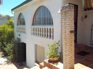 Attractive 2 bedroomed apartment, El Romeral