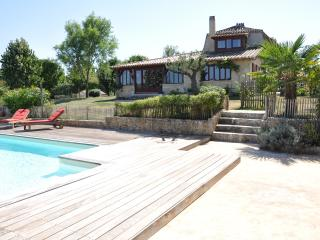 Chartreuse de charme, Maison Canteranne, Perigueux