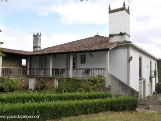 Casa rural idónea para familia, Santiso