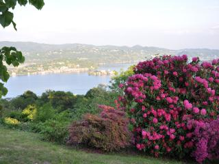 Lago d'Orta VinascaResidence-A, Pella