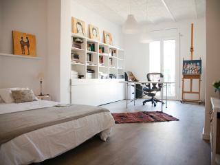 Loft Joanic  Barcelona