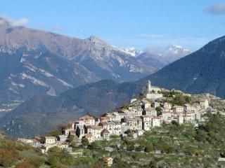 ILONSE, Alpes Maritimes