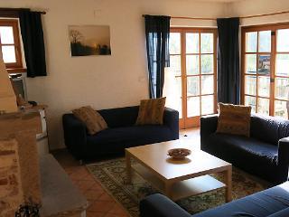 Mala vas Chalet - living room