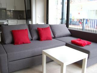 Apartamento para familias, Tossa de Mar