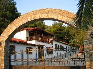 Porto Koufo Resort, Halkidiki-Rosalia-Haus