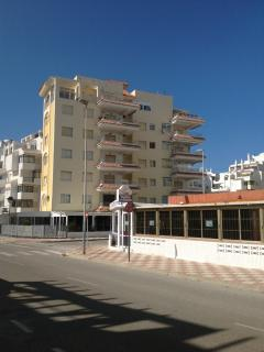Apartment Block Boby II
