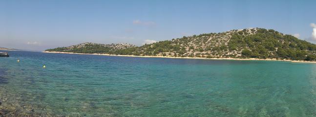 Podvrške beach