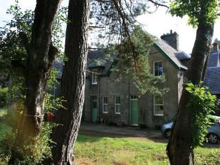 Laundry Cottage, Ardnamurchan Peninsula