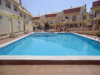 La Zenia  2 Bed Ground Floor Apartment (D1)