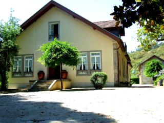 Stunning, 12 Bedrooms all en suite, 2,5 Hect Fenced Mature Garden-Nord Portugal