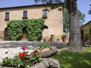 Casa Filippo - 2+2 Deluxe, Monteroni d'Arbia