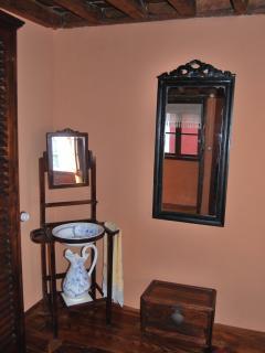 Otra vista del dormitorio número 2