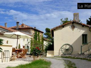 Vine Cottage at La Matte - Carcassonne