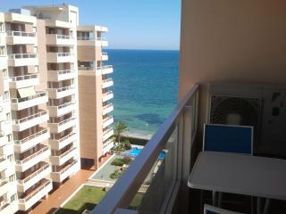 Tranquilo Apartamento en La Manga del Mar Menor