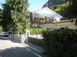 apartamentos riomiera, San Roque de Riomiera