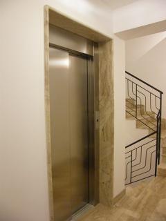 lift - weelchair