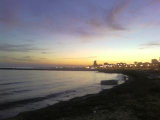 Alquiler vacaciones Playa Leva, Santa Pola