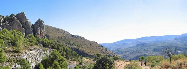 There is more to The Costa Blanca than just sandy beaches