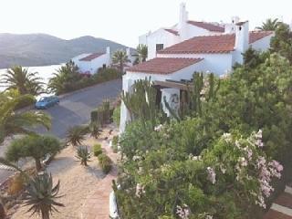 Casa Jardín Vistas al Mar, Fornells