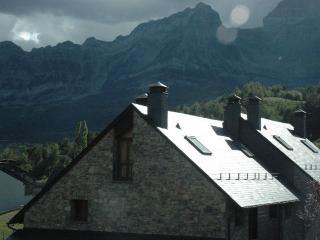Un remanso de paz en el Pirine