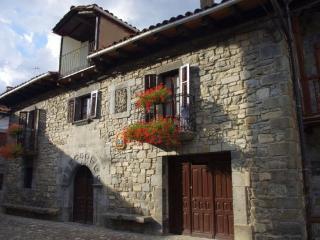 CASA MARTINTTIPI, Navarra