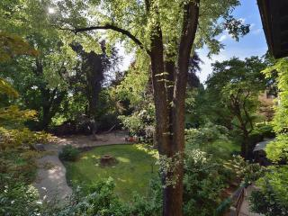 EXCLUSIVE PARK VIEW IN THE HEART OF MILAN