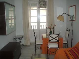 Apartamento Centro de Cádiz, Cadix