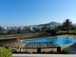 Apartamento Lujo Marina Botafoch Ibiza, Ibiza Town