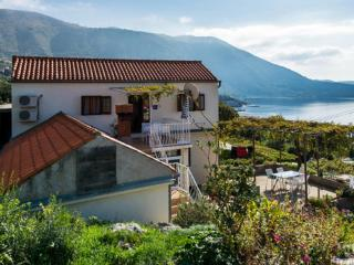 GH Fontana  -Two Bedroom with Terrace and Sea View